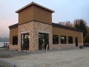 Moe's Southwest Grill - Clay, NY