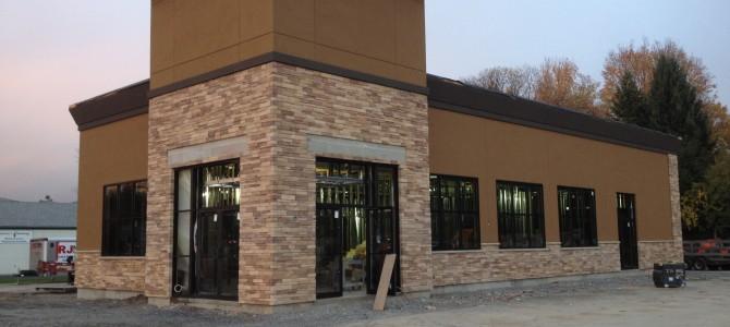 Moe's Southwest Grill – Clay, NY