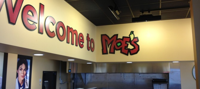 Commercial Heating Moe's Grill, Hadley MA